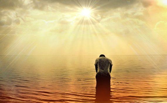 Senden Tanrı'ya uzanan yolda